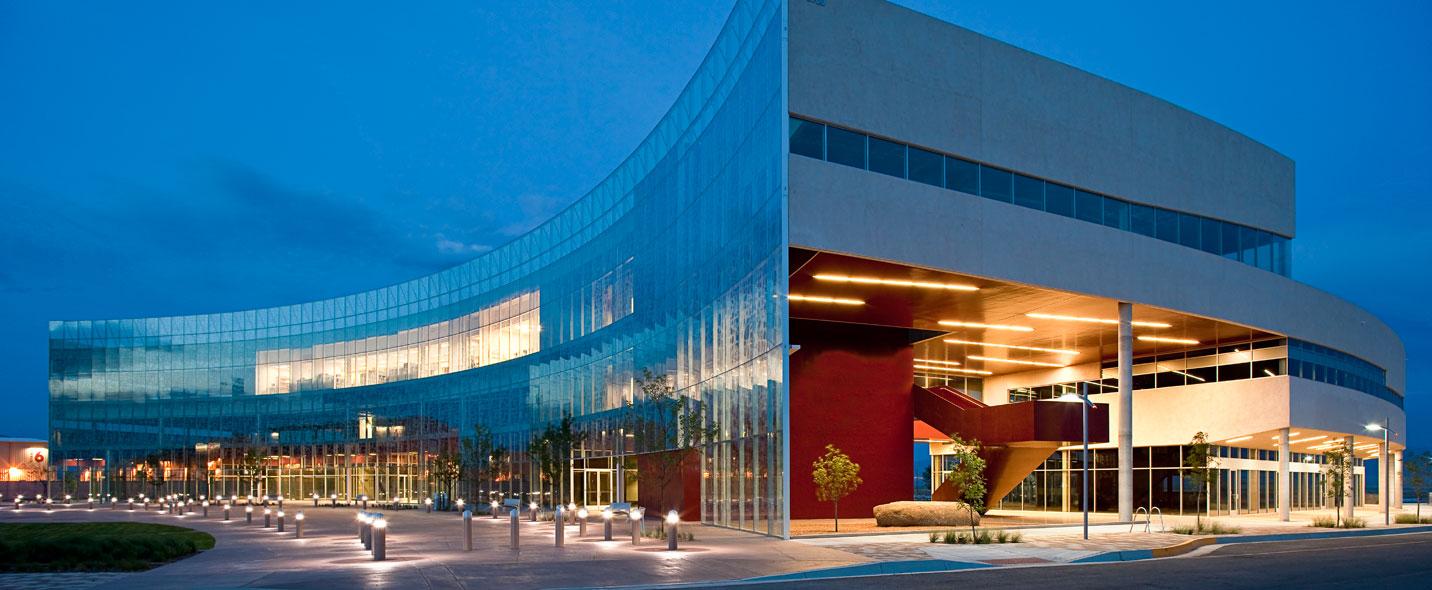 Construction and Design in Albuquerque | Klinger