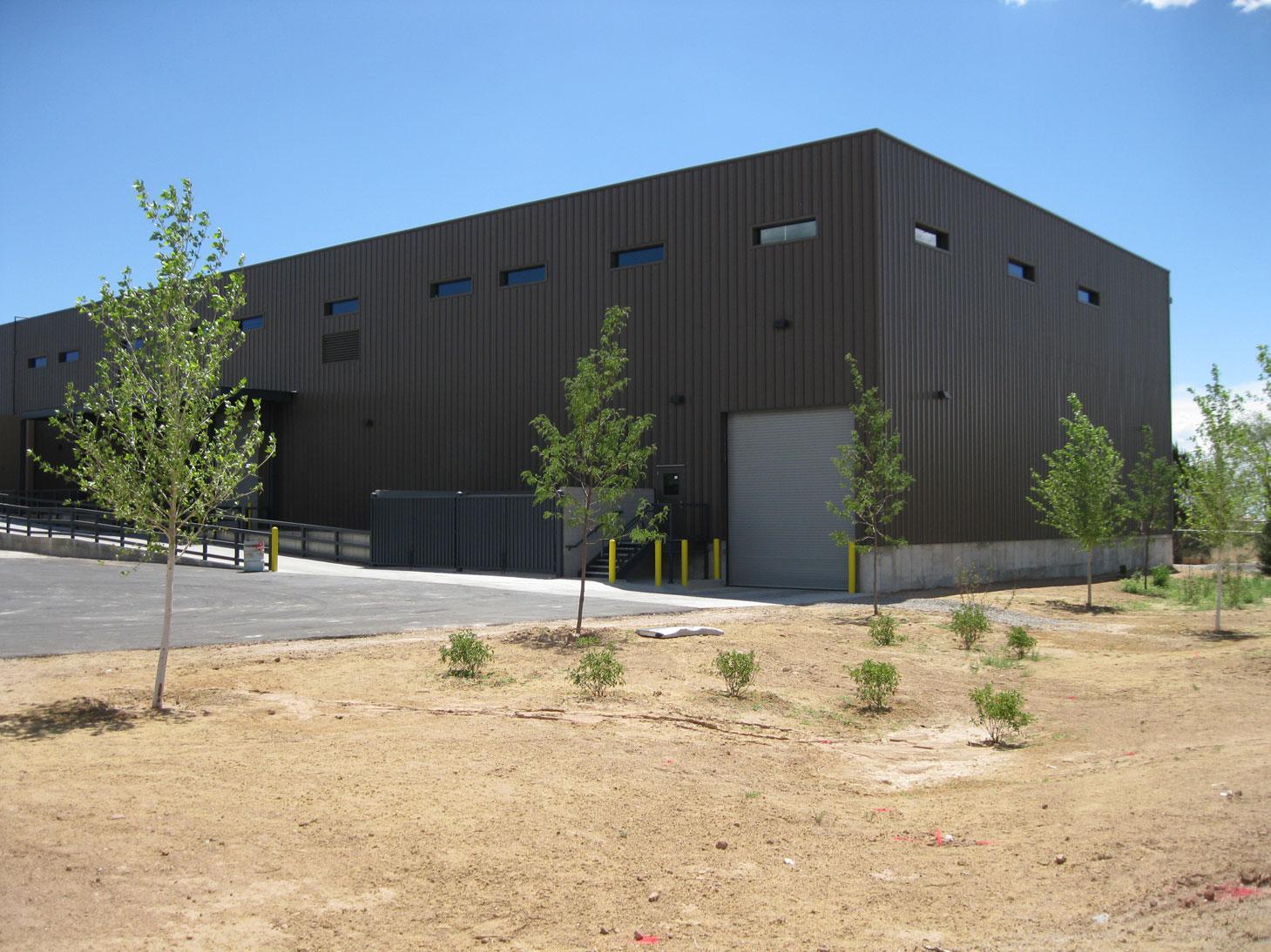 Industrial CleanAIR Systems – Caterpillar Klinger Constructors LLC #1262B9