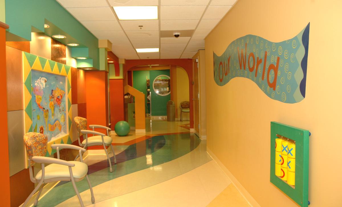 Pediatric Urgent Care » Our Projects » Klinger Constructors, LLC