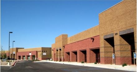 Gateway Business Park 187 Our Projects 187 Klinger
