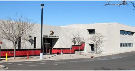Roswell Recycling Center >> Premier Distributing Company » Our Projects » Klinger ...